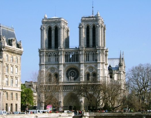 Terrorism in Paris: Satanic Islamic Hatred and Apostate Christian Satanic Worship
