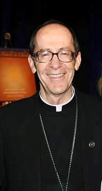 Most Reverend Thomas J. Olmsted, Bishop of Phoenix
