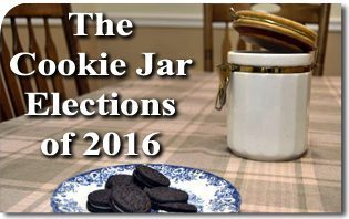 The Cookie Jar Elections of 2016