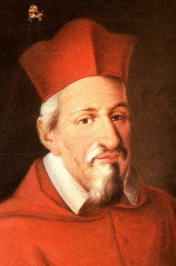 Cardinal Juan de Lugo y de Quiroga (1583–1660), a Spanish Jesuit and eminent theologian