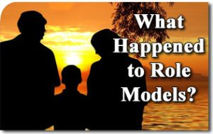 What Happened to Role Models?