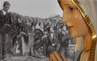 What Our Lady Said at Fatima on October 13, 1917