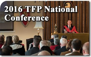 2016 TFP National Conference: Preparing for the Centennial and America's Fatima Future