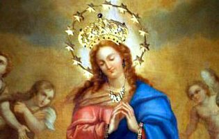 The Immaculate Conception: The Celebration of Privilege