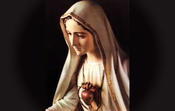 Devotion to the Heart of Mary Will Save the World