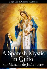 FREE e-Book, A Spanish Mystic in Quito