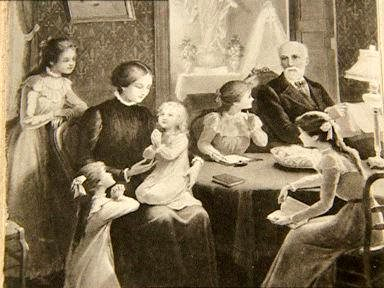 Family of Saint Therese of Lisieux
