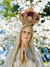 The Fatima Prayers