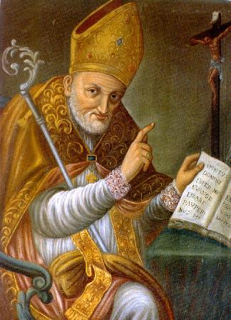 Saint Alphonsus de Liguori