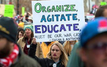 "Radical Catholic Movements Gather in Modesto, California: ""We Must Disrupt!"""