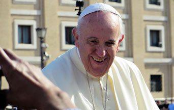 Francis, Islamic Terrorism, Confusion