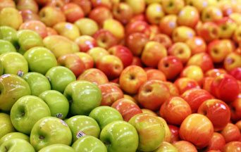 How We Went From 17,000 to 15 Main Varieties of Apples