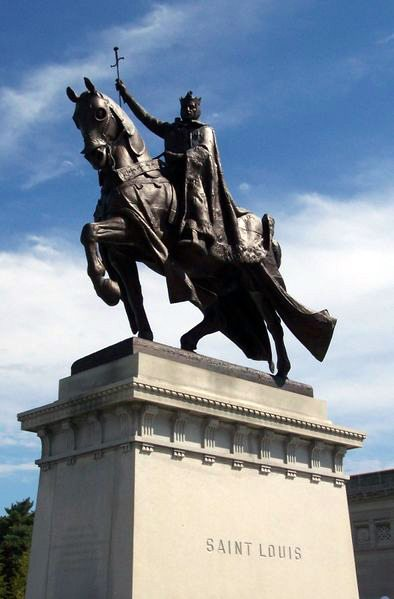 St. Louis IX Crusader and Statesman