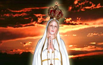 What Our Lady Said at Fatima on August 19, 1917