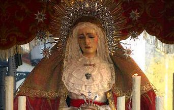 Remembering Our Lady of Sorrows