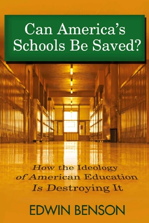 Can America's Schools Be Saved? An Insider Weighs In