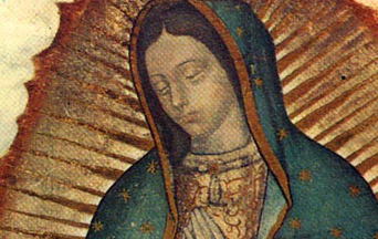 Our Lady of Guadalupe: She Who Smashes the Serpent
