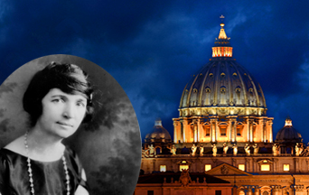 Unmasking Margaret Sanger's Propaganda Campaign Against the Catholic Church