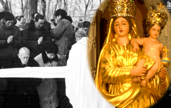 Our Lady of Prompt Succor, Hasten to Help China!