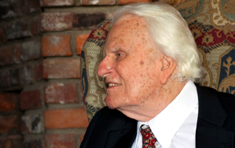 Why the Culture War in America Will Intensify After Billy Graham's Death