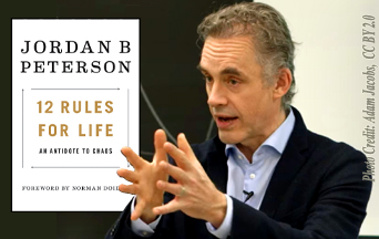 12 Rules for Life: A Book I Wanted to Like