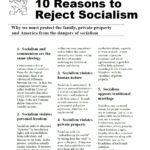 Why Is Socialism Still Popular?
