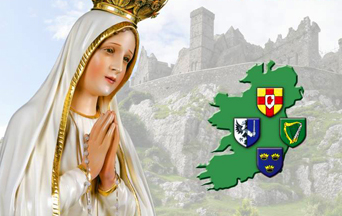 85 Rosary Rallies to Stop Abortion in Ireland