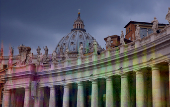 Pope Francis: A Paradigm Shift in the Church's Position on Homosexual Sin?