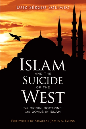 TFP Books - Islam and the Suicide of the West: The Origin, Doctrine, and Goals of Islam