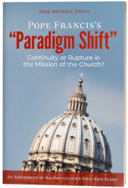 "Pope Francis's ""Paradigm Shift"": Continuity or Rupture in the Mission of the Church? An Assessment of His Pontificate's First Five Years"