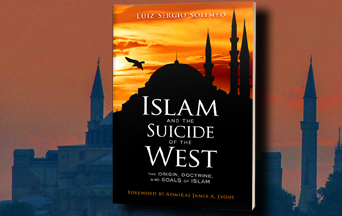 Catholic Book Awakens Sleeping Church to Islam