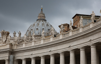 The Catholic Church Against Every Error: The Unending Conflict