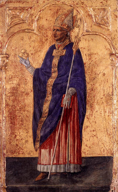 The Deeds of Saint Nicholas and the Dangers of Rash Judgments