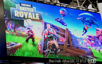 Is the Popular Video Game Fortnite Sinful?