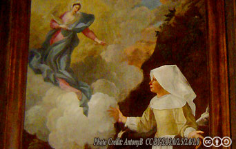 Lessons From Our Lady of the Good Encounter