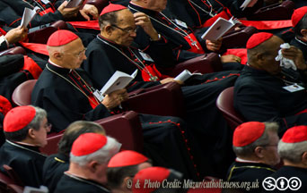 These Are the Destructive Goals of the Pan-Amazon Synod