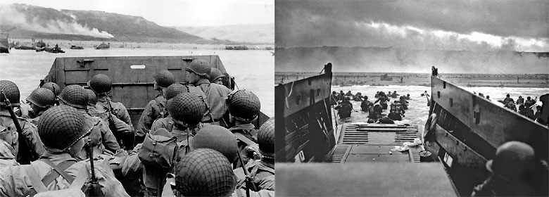 This Is Why Americans Made D-Day an Historic Victory