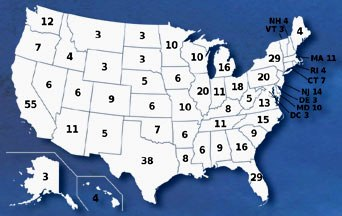 Why Are They Circumventing the Electoral College?