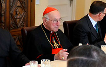 The 'Big Bertha' of Cardinal Brandmüller