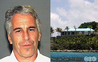 The Disappearance of Propriety Led to the Epstein Scandal