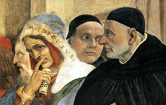 The Theological Hypothesis of a Heretical Pope