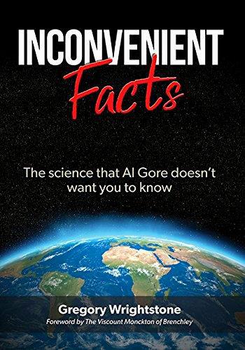 What Happens When Al Gore's Inconvenient Truths Face the Facts