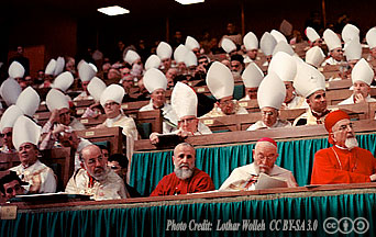 Explaining the Change of Mentality That Made Vatican II Possible