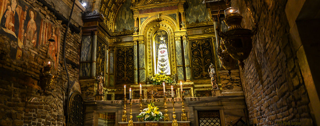 Novena to the Blessed Virgin of Loreto