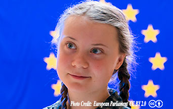 Why Greta Thunberg Should Be Time's Person of the Year