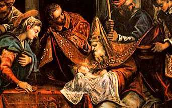 Why the Feast of the Circumcision Is So Special
