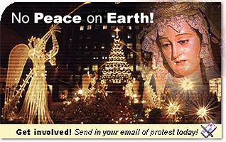 No Peace on Earth