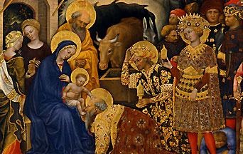 The Epiphany of Our Lord: Which Has More Merit, Following an Angel or a Star?