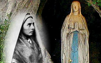 The Very Special Mission of Saint Bernadette, the Seer at Lourdes