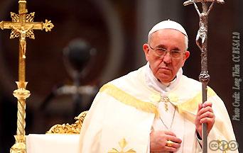 Resistindo aos graves erros da exortação apostólica do Papa Francisco Querida Amazônia